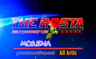 All Artis The Rosta - Goyang Morena 2014