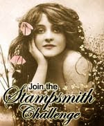 Why not join in with the Stampsmith Challenge
