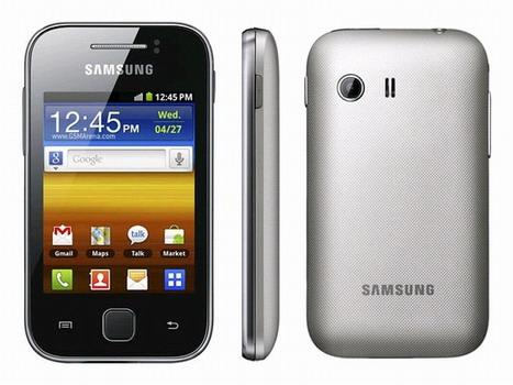 Harga Hp Samsung Galaxy I509 Cdma Spesifikasi Review Handphone Kecil