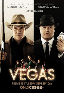 Download - Vegas S01E08 - HDTV + RMVB Legendado