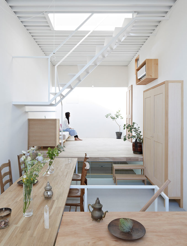 taro architects project