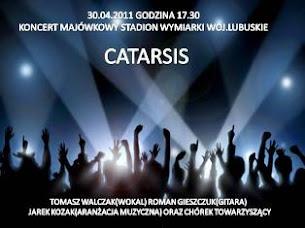 30.04.2011 o godz. 17.30 na Stadionie w Wymiarkach inauguracyjny koncert wiosenny