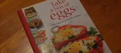 Take A Box Of Eggs, #britisheggweek, British Egg Information Service,