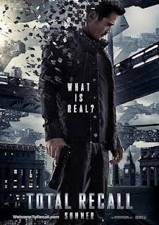 Desafío total (Total recall) (2012)