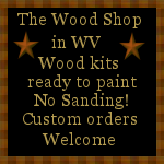 The Wood Shop in WV