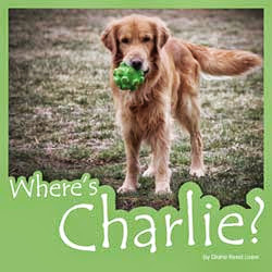 Buy Where's Charlie? by Diane Reed Loew