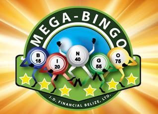 Mega Bingo Belize