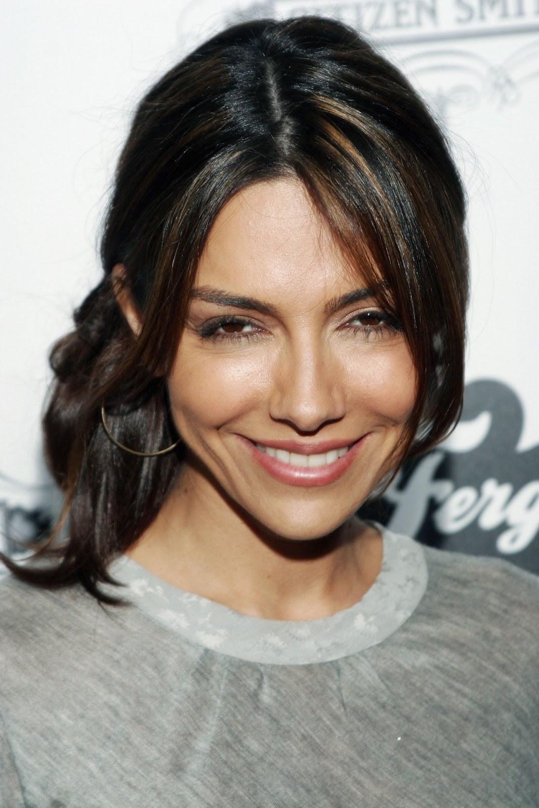 Vanessa Marcil Hairstyles