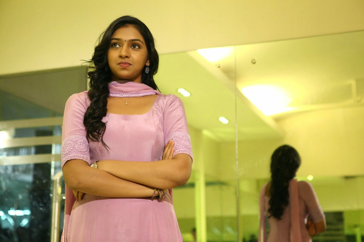 Naan Sigappu Manithan Tamil Movie Lakshmi Menon Hot Phot...