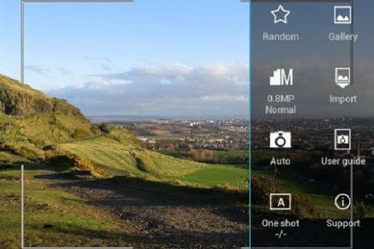 Vignette is the Most Compelling Photo Editing App Designed For Android Devices