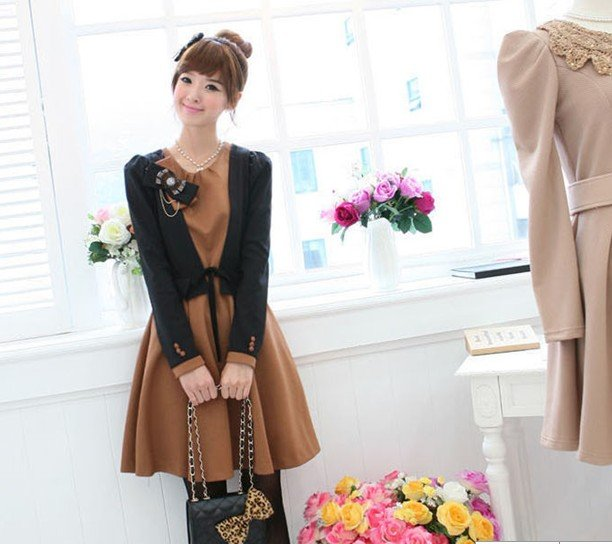 Trend Fashion Tips Tips Dalam Berbusana Tips Bergaya Pakaian Ala Korea