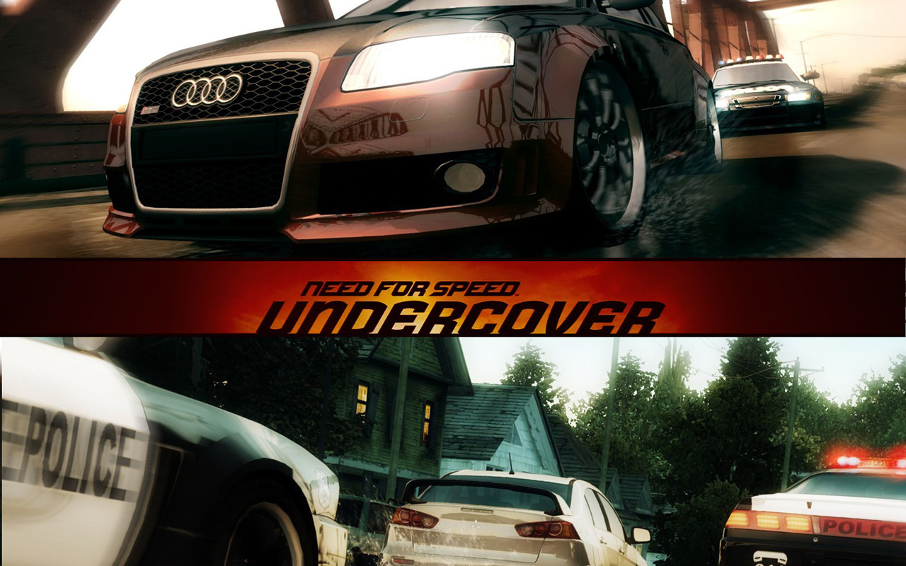 Need For Speed Undercover PC Game || Top Wallpapers Download .blogspot.com