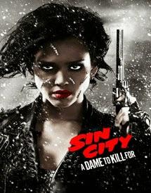 Sin City 2: Una Dama por la que Matar (2014)