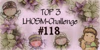 "Top 3 LHOSM "" Flowers """