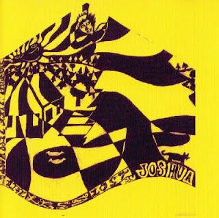 JOSHUA - LIFE LESS LOST, CD, 1998, USA