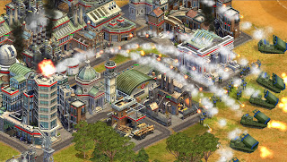 Rise Of Nations Free Download PC Game Full Version