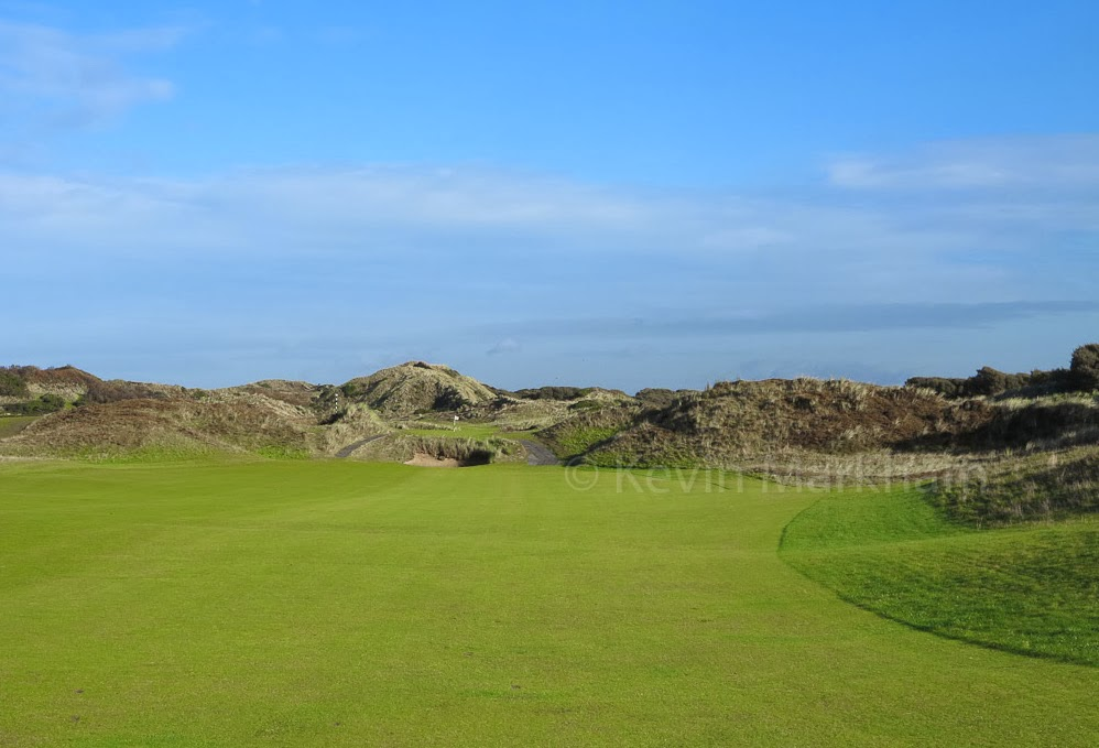 Hooked Ireland 39 S Golf Courses Royal County Down