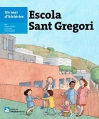 """""""Escola Sant Gregori"""""""