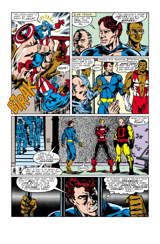 Captain America (1968) Issue #338 #267 - English 11