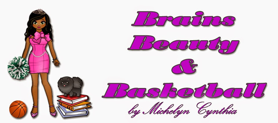 Brains Beauty and Basketball