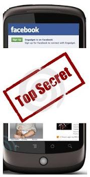 Prohibido hacer Click en Top Secret