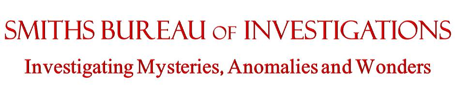 Smiths Bureau of Investigations