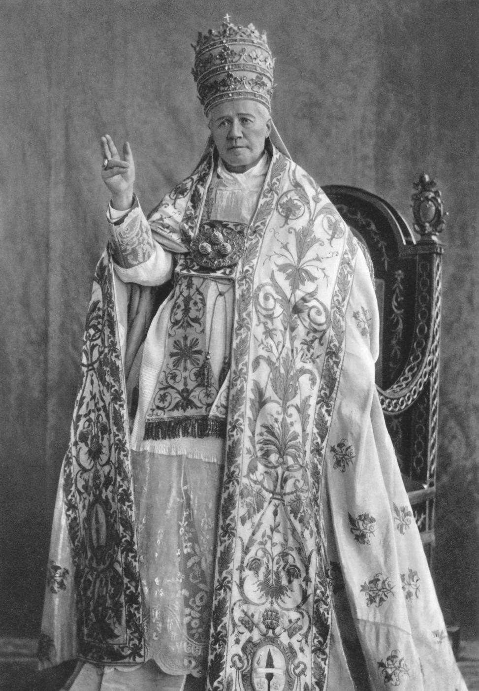 Tradición Católica