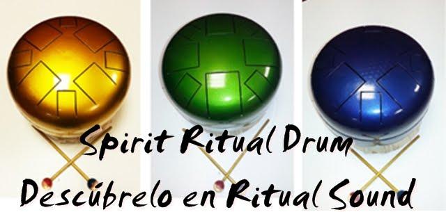 Spirit Ritual Drum