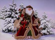 Weihnachten Bilder: Weihnachtsmann