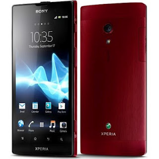 Sony Xperia ion available in India for Rs. 35, 999