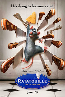 Watch Ratatouille (2007) movie free online