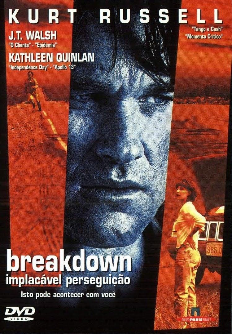 Breakdown Implacável Perseguição – HD 720p