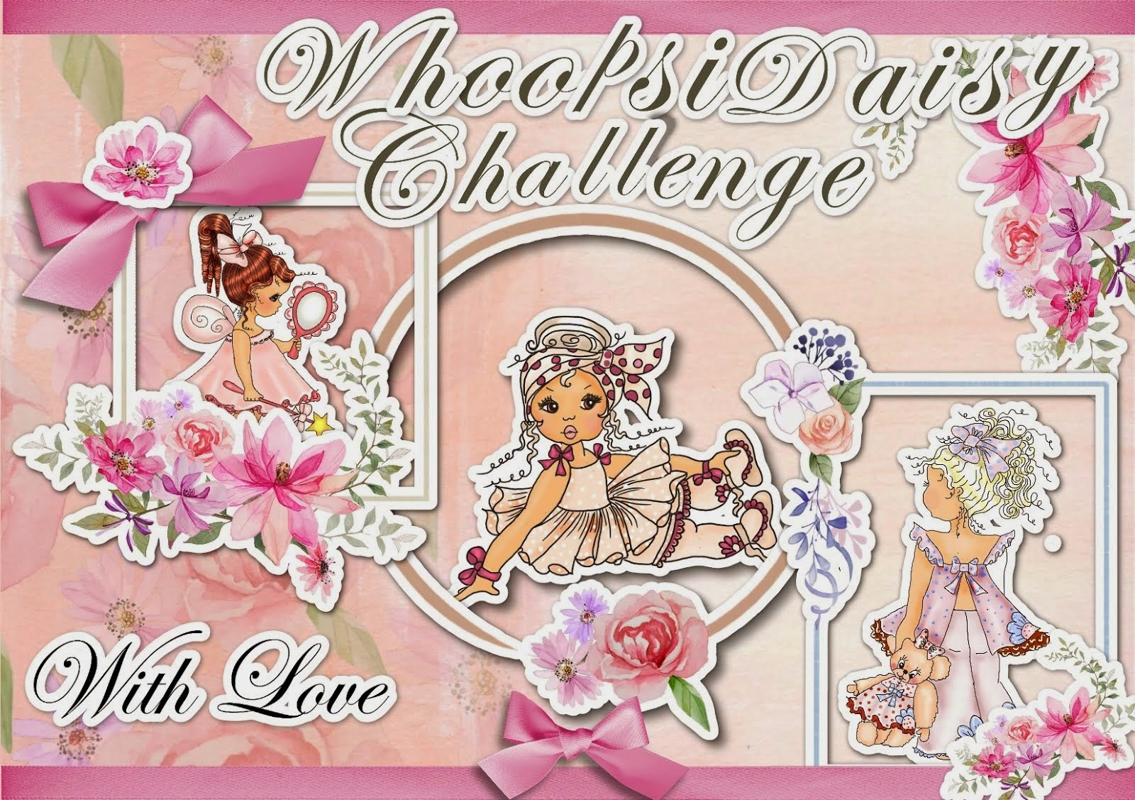 Whoopsiedaisy challenge