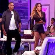 "Love & Hip Hop Atlanta Reunion Part Two Recap: ""Joseline Attacks Althea, Tammy and Mimi"" (ViIDEO)"