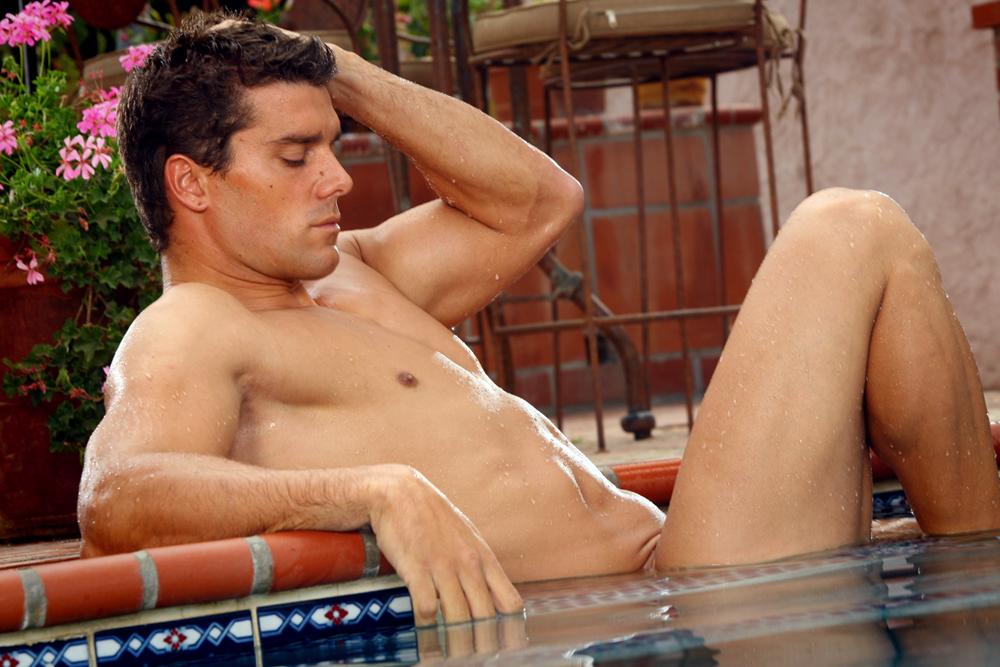Ramon Nomar Gay Porn