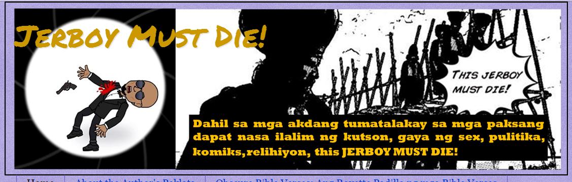 jerboy pinoy blog
