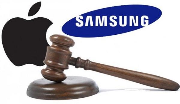 Samsung Akhirnya Harus Bayar Rp. 1,1 Triliun Ke Apple