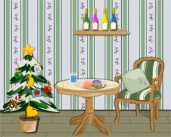 Juegos de Escape Suzunari Merry Christmas