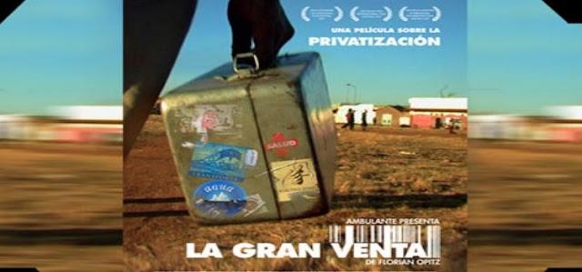 La Gran Venta - Documental