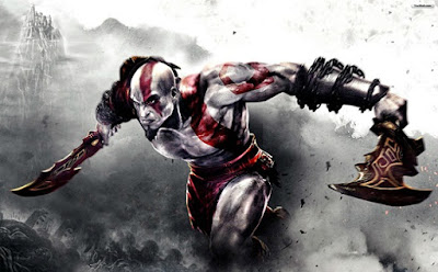 God Of War Game Pc Download Full Version