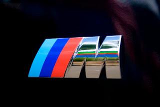 Foto Logo M de BMW
