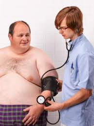 high blood pressure causes