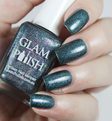 Glam Polish Hostile