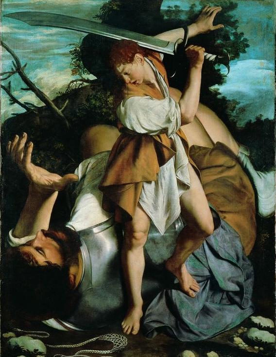 Artemisia Gentileschi - Page 2 Artemisia+Gentileschi+-+Tutt%27Art@++%2826%29