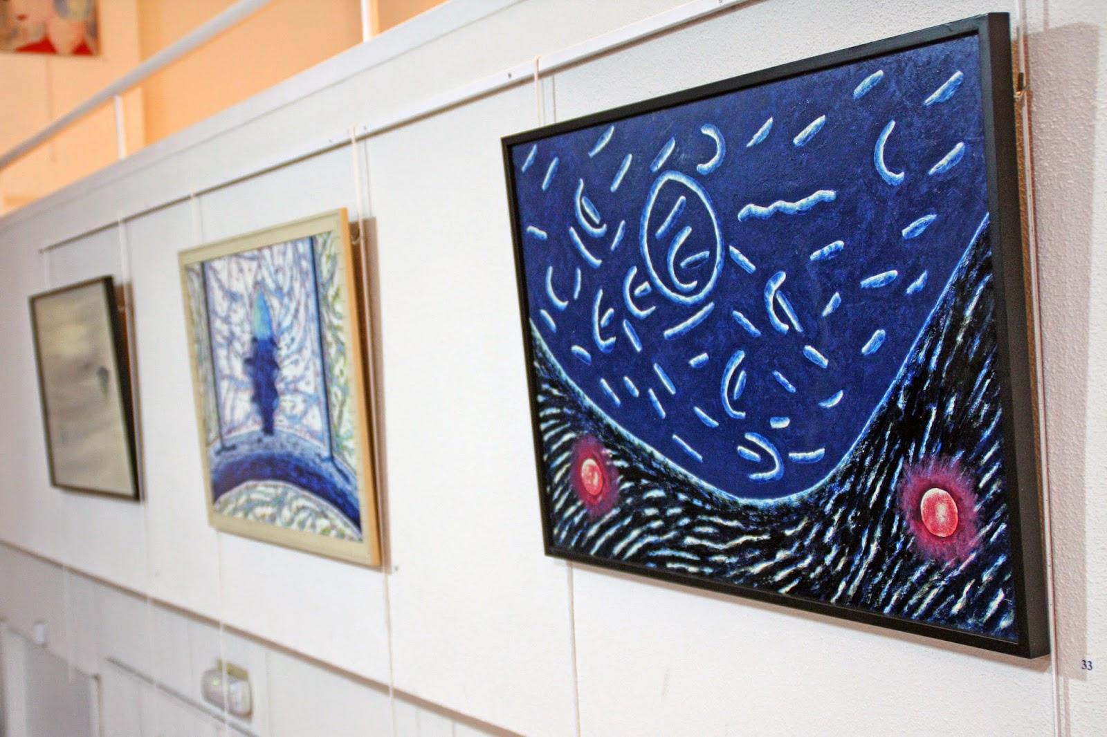 Exposición Sociocultural Juvenil Moratalaz