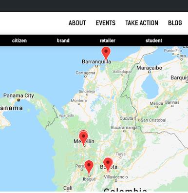 GUIA DE EVENTOS EN COLOMBIA