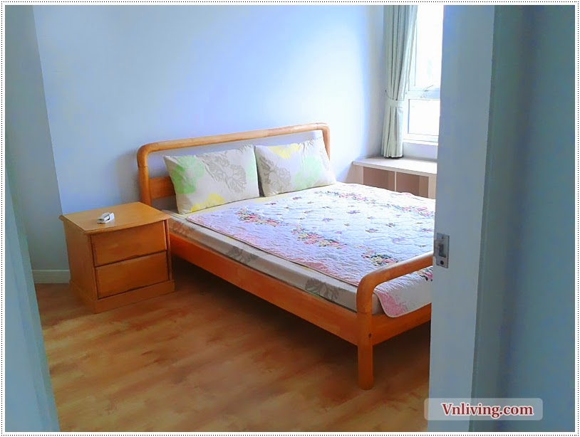 Hoang Minh Giam condo for rent