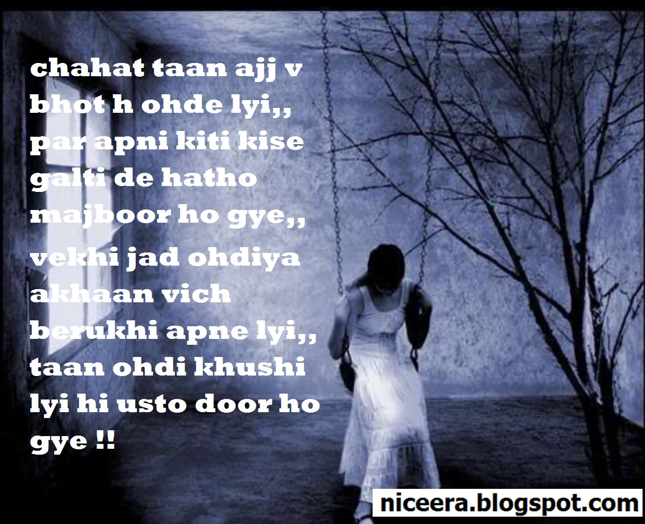 Sad Love Wallpaper For Husband : sad love quotes in hindi very heart touching shayari in hindi