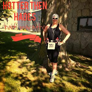 Pelee Island Half Marathon