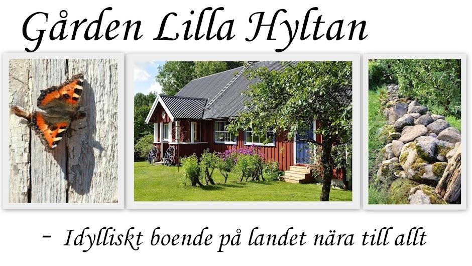 Lilla Hyltan
